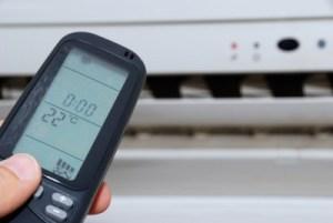 climatiseur solaire maison