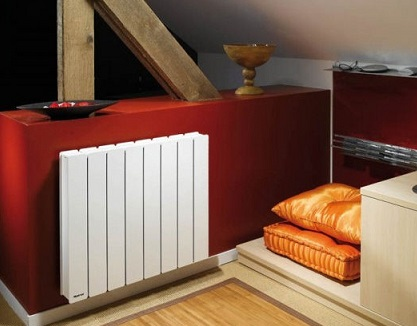 radiateur inertie fluide comment a fonctionne electricit et energie. Black Bedroom Furniture Sets. Home Design Ideas