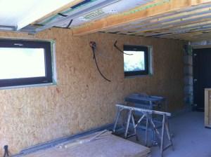 Comment bien isoler son garage electricit et energie for Isolation plafond du garage