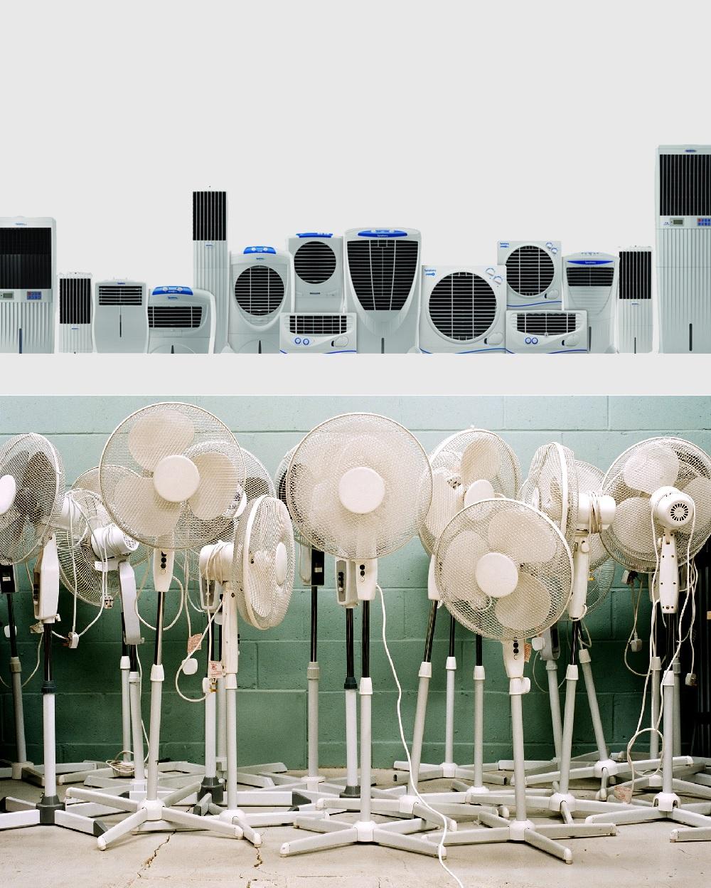 Climatiseur ou ventilateur à la maison cet été