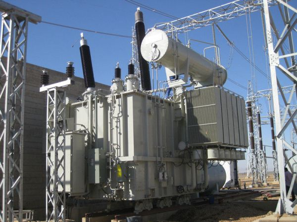 High Voltage Transformers - The Electricity Forum