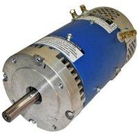 D&D ES-15-21 Motor