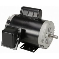 Smith + Jones 1/2 HP General Purpose Electric Motor Reversible