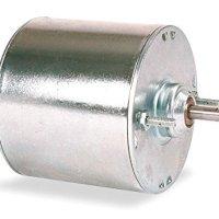12 Volt DC Electric Motor 1/35HP 2350 RPM Ametek CCC-0038 (Dayton 2M197, 3LCH7)