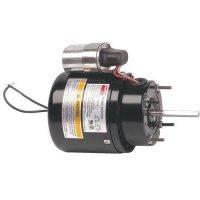Dayton 3m292 Hvac Motor, 1/8 Hp, 3000 Rpm, 115v, 3.3