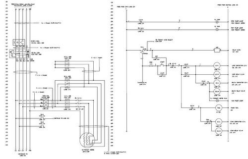 Star Delta Motor Starter Wiring Diagram Pdf