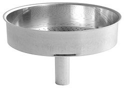 Bialetti 06878 Moka Express 9-Cup Replacement Funnel