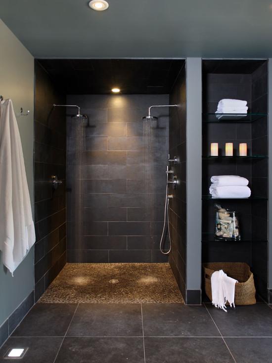 Modern Walk In Shower Electricsandlighting Co Uk