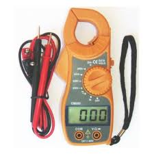 power factor correction meter