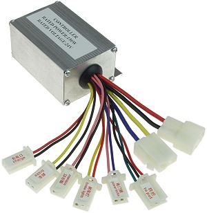 24 Volt Electric Scooter Speed Controllers  ElectricScooterParts