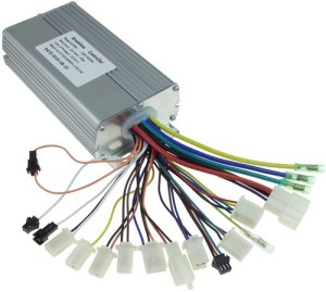 48 Volt Electric Scooter Speed Controllers  ElectricScooterParts