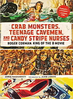 Crab Monsters, Teenage Cavemen and Candy Stripe Nurses