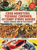 Crab Monsters, Teenage Cavemen and Candy Stripe Nurses