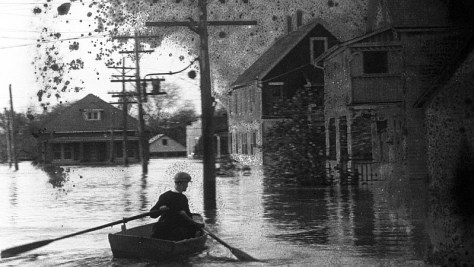 The Great Flood 1