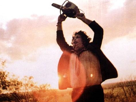 Texas Chainsaw Massacre 1