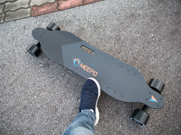 Meepo V3 Review (Best Budget Eskate?) | Electric Skateboard HQ
