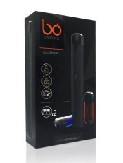 BO VAPE Starter Kit in Jelly Pod-based E-Cig Starter Kit in Jelly/Mixed berry