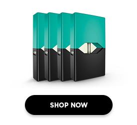 JUUL Menthol Pods - Shop Now