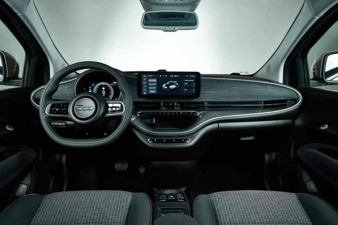 Fiat 500 nouvelle