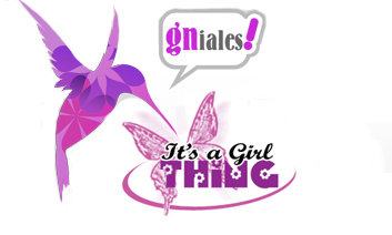 GNiales pour filles