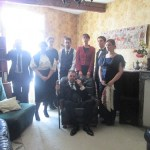 Naissance et organisation d'un GN expérimental : Carmen Chabardès