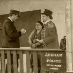 Terreur à Arkham : compte-rendu de la troisième édition
