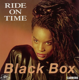 Black-Box---Ride-on-time