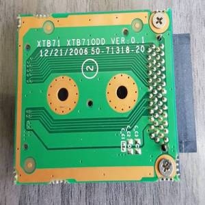 Connecteur lecteur DVD FUJITSU XA2528-P5204