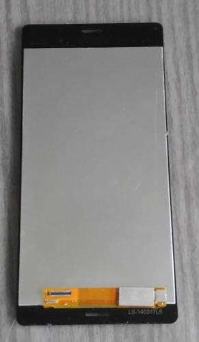LCD XPERIA Z3 D6603 Couleur Noir Avec Petit Default