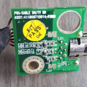 Carte SVIDEO PACKARD BELL EASYNOTE SW61-202W