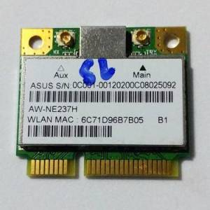 Carte wifi Bluetooth ASUS S300C