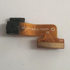 Caméra Avant Lazer MID7317CP