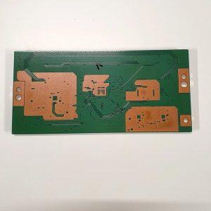 Carte T-Con Télé Thomson 55FZ5635W/2G Référence: 13VNB_FP_SQ60MB4C4L V0.0