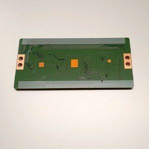 Carte T-Con Télé Philips 43PUH4900/88 Référence: 6870C-0552A