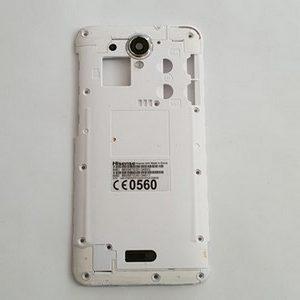 Cadre Intermédiaire Téléphone Hisense L675