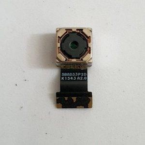 Caméra Arrière Téléphone Wiko PULP 4G