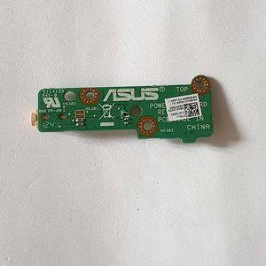 Carte Bouton Power Pc Asus N76VJ-T5014H
