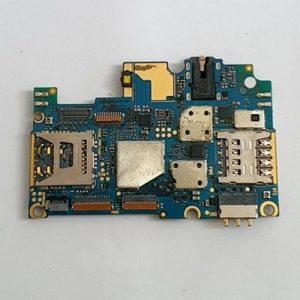 Carte Mère Téléphone Wiko PULP 4G