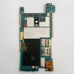 Carte Mère Téléphone Sony SP C5303