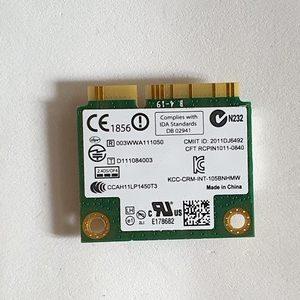 Carte Wifi Bluetooth Pc Asus N76VJ-T5014H