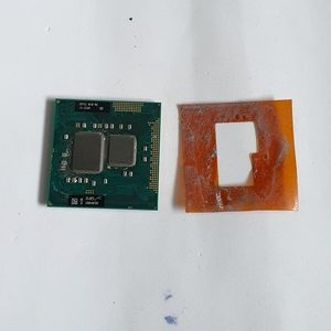 Processeur I3-350M Pc Asus K52JB