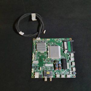 Carte Mère Télé Philips 65PUS6121/12 Référence: 715G8132-M01-B00-005T