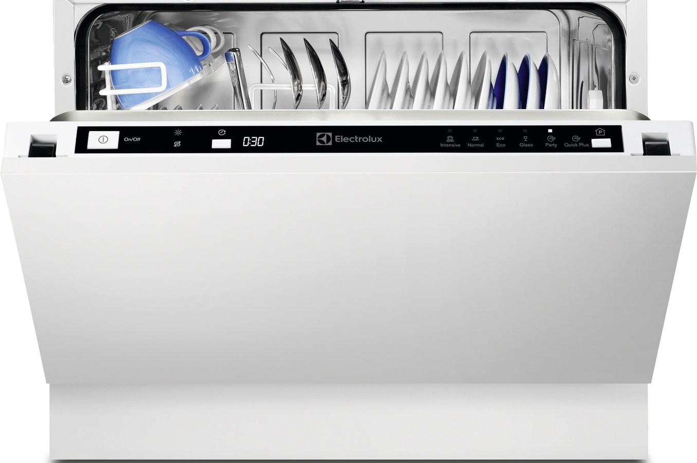 mini lave vaisselle integrable