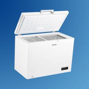 congelador horizontal brandt