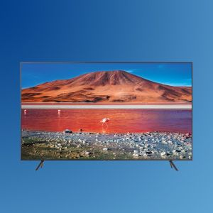 led 43 samsung samrt tv