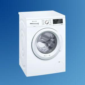 lavadora siemens blanca