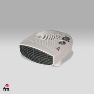 calefactor termoventilador fm