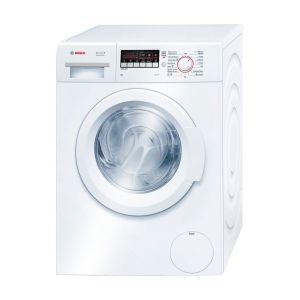 lavadora blanca bosch 8kg