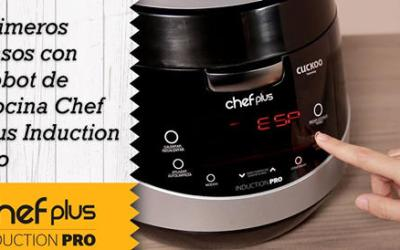 Electrocomsat Servicio Técnico Oficial Chef Plus