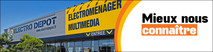 magasin electro menager leers nord